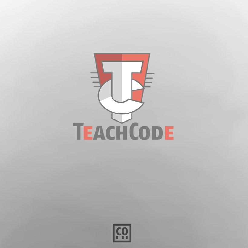 Teach Code -1