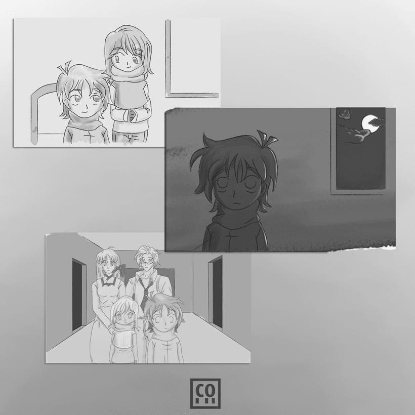 Story Board -1