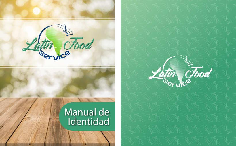 Latin Food Service 3
