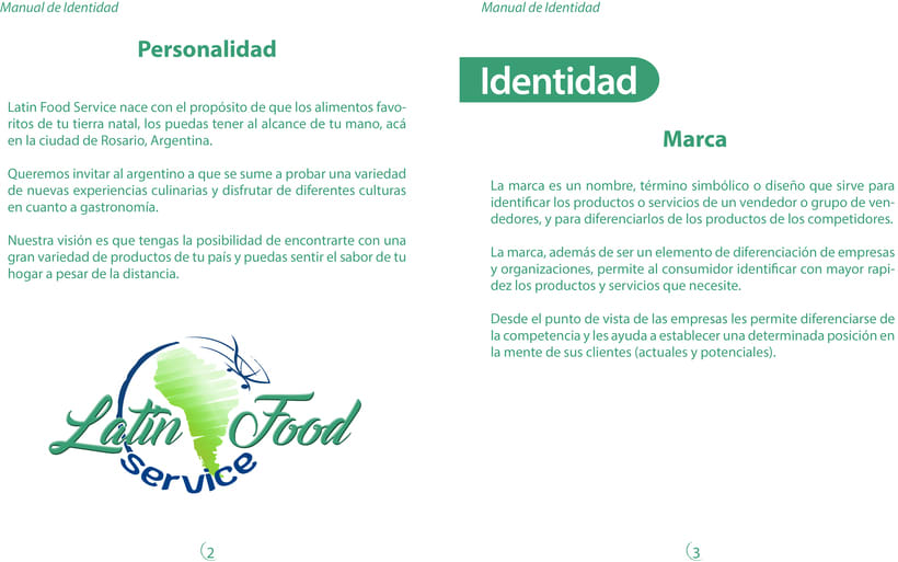 Latin Food Service 4