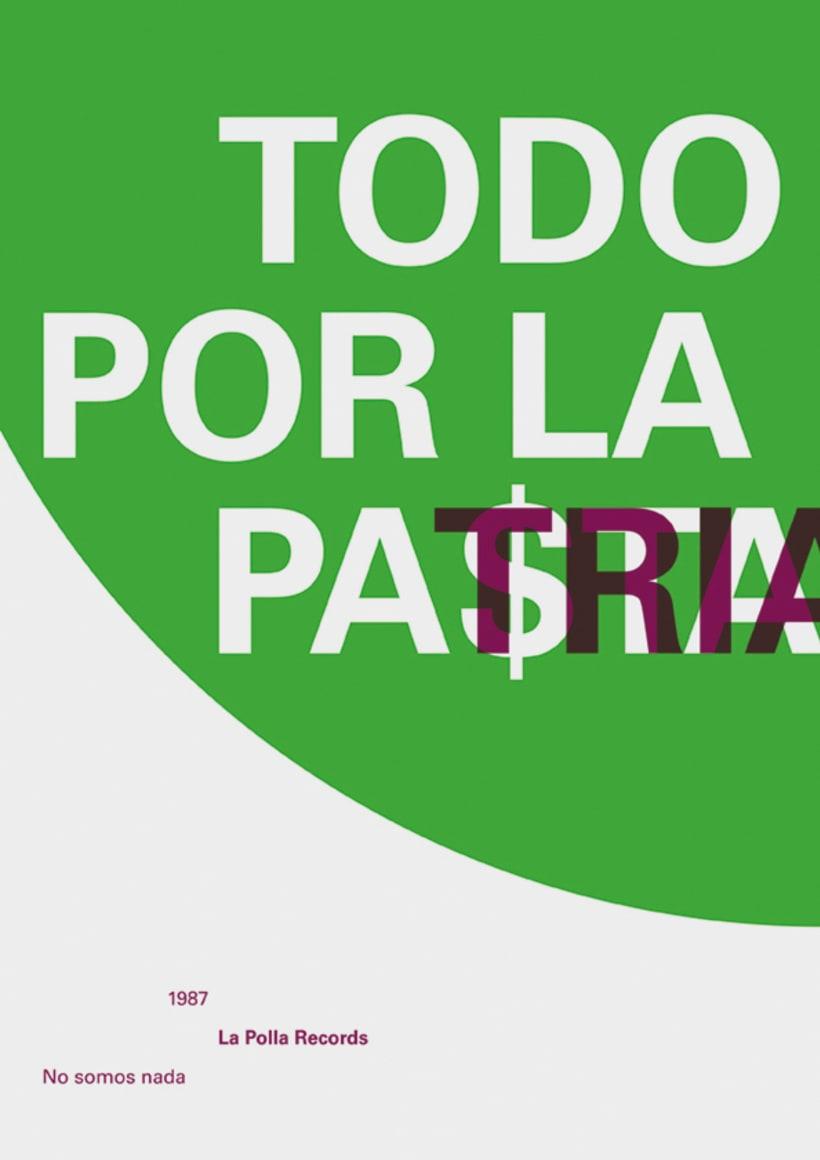 Lo que me sale de La Polla // No somos nada 5
