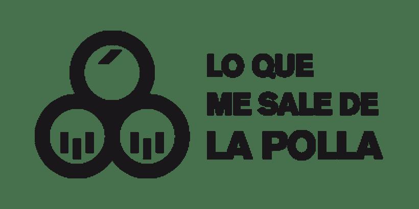 Lo que me sale de La Polla // Negro 0