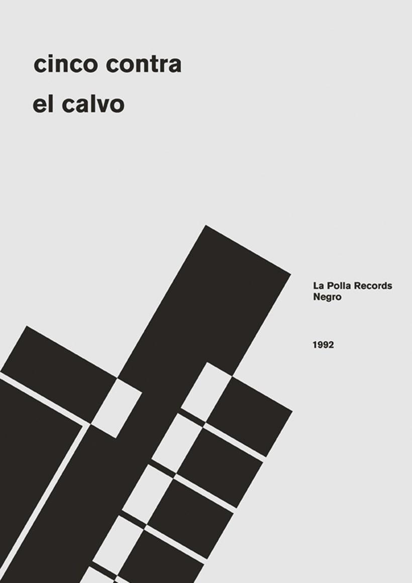 Lo que me sale de La Polla // Negro 13