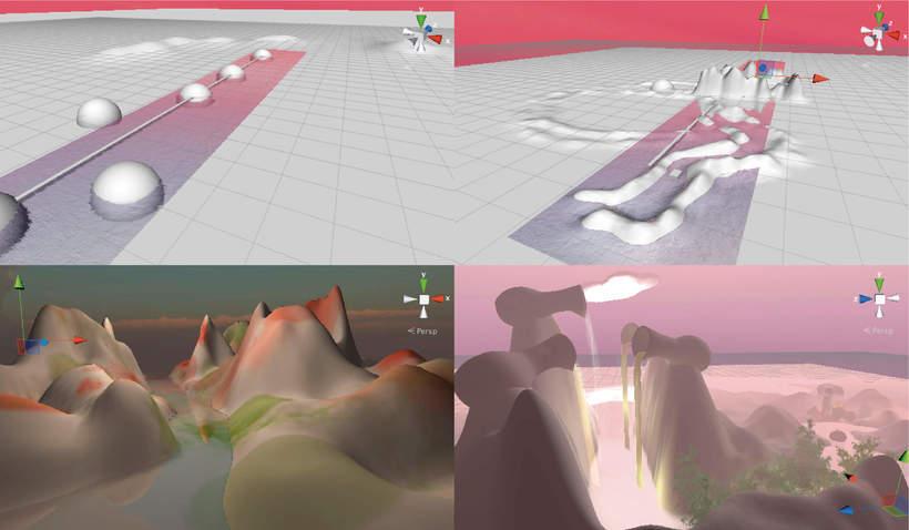Virtual Holders · ElBulli 4