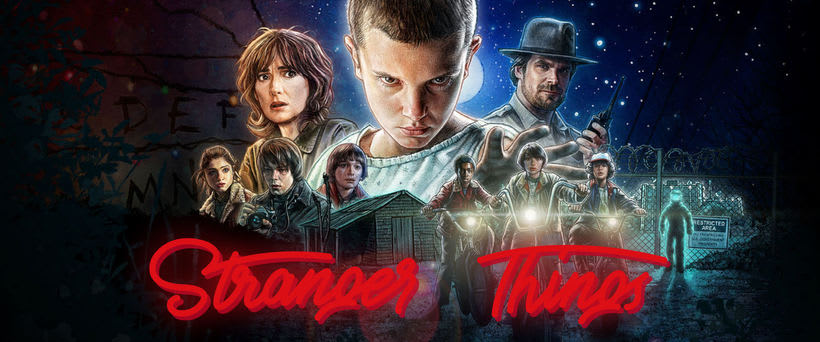 Stranger Things 0