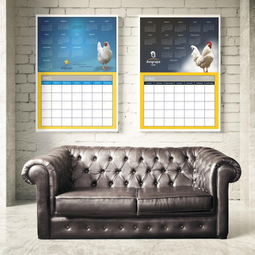 Calendario Avigrupo -1