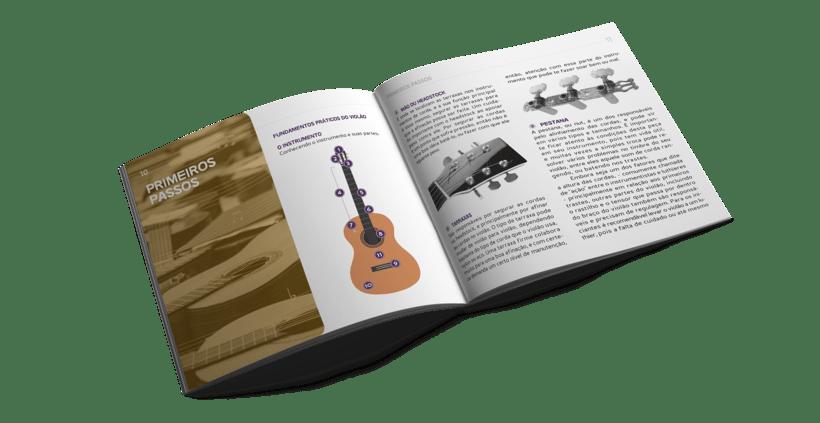 SEIS POR OCHO: introducción a la práctica de la guitarra 5