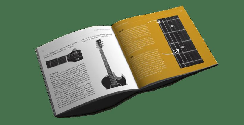 SEIS POR OCHO: introducción a la práctica de la guitarra 6