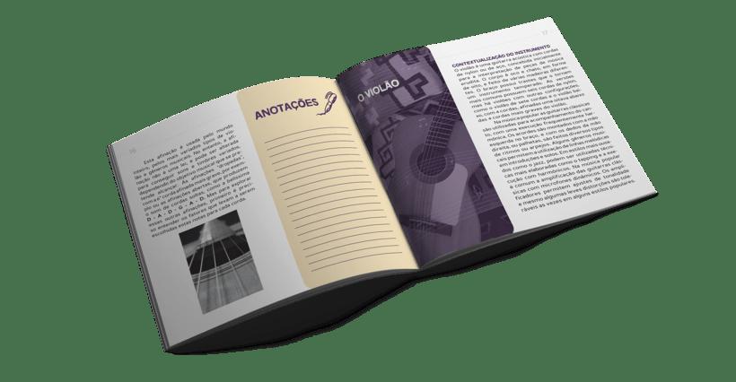 SEIS POR OCHO: introducción a la práctica de la guitarra 8