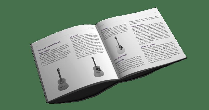 SEIS POR OCHO: introducción a la práctica de la guitarra 9