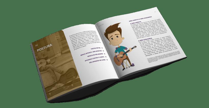 SEIS POR OCHO: introducción a la práctica de la guitarra 10