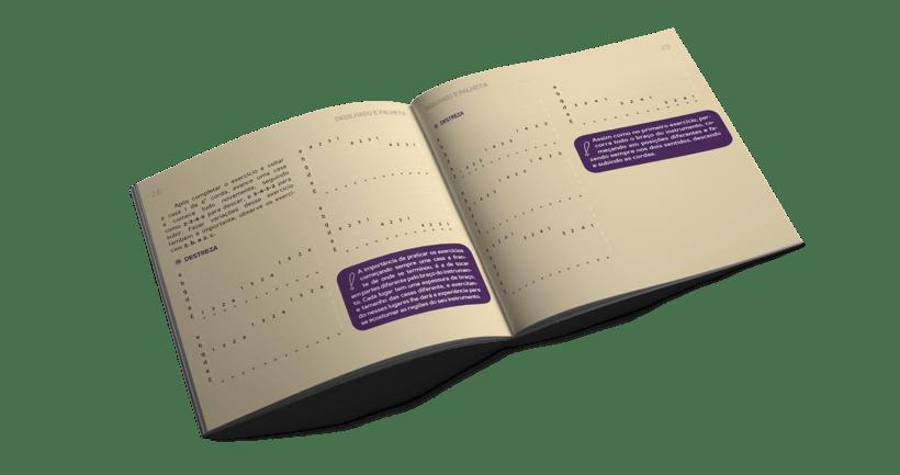 SEIS POR OCHO: introducción a la práctica de la guitarra 14