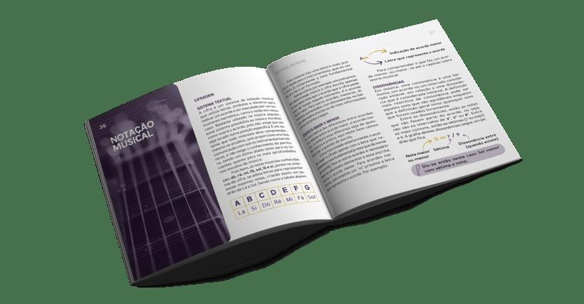 SEIS POR OCHO: introducción a la práctica de la guitarra 17