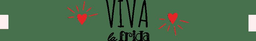 VIVA LA FRIDA! -1