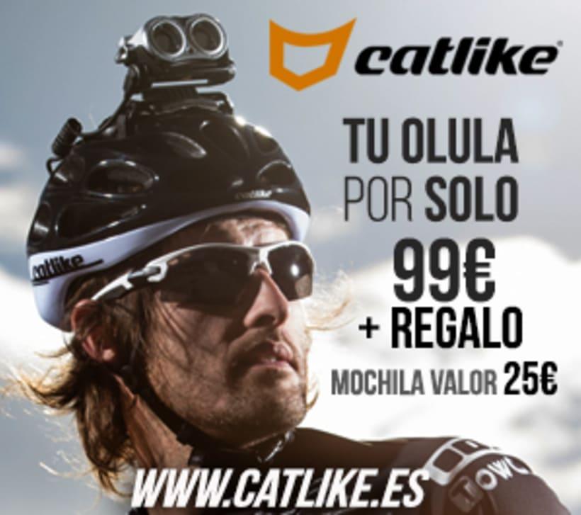 CATLIKE · Social Media 5