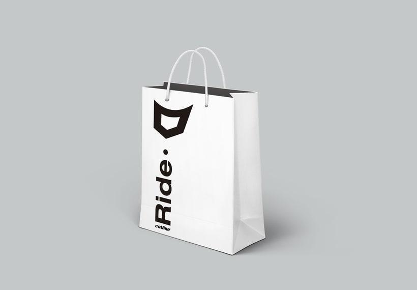 CATLIKE · Merchandising  0