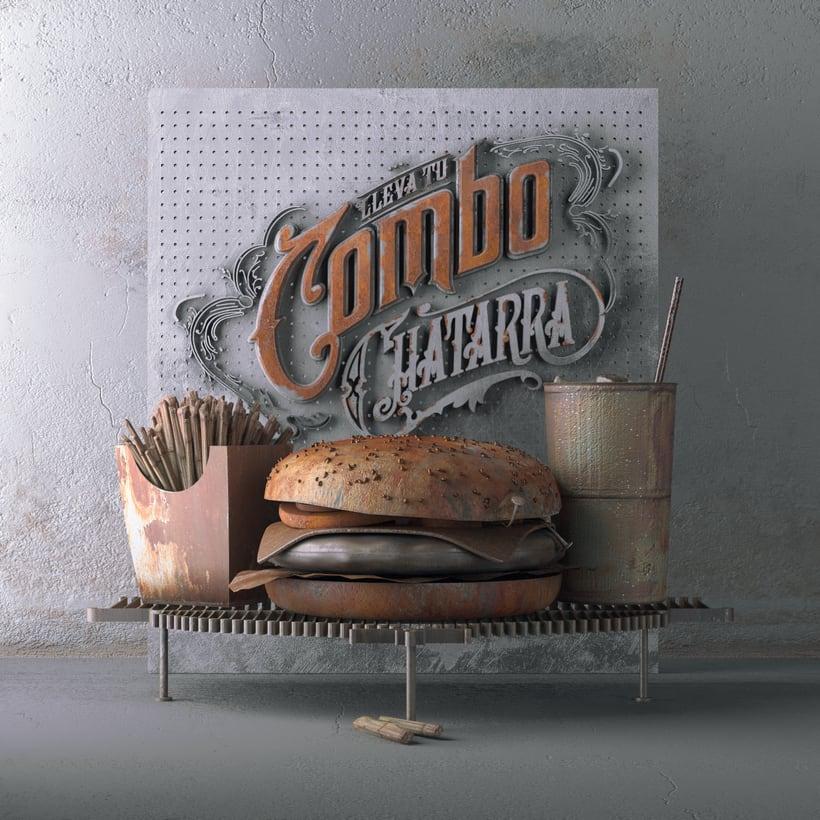 COMBO CHATARRA_Combo Scrap 0