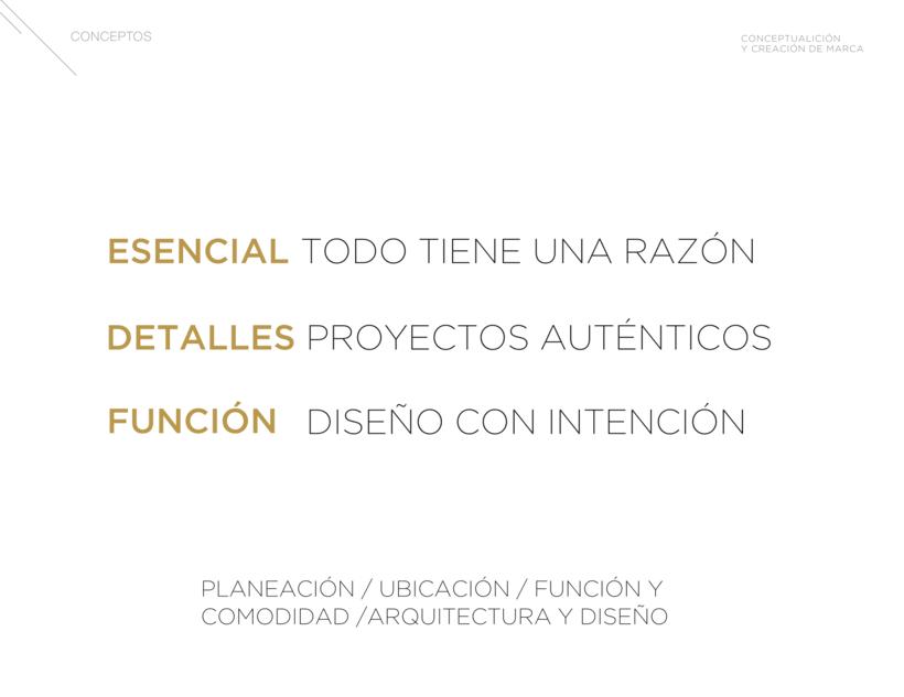 Inside - Branding project 1