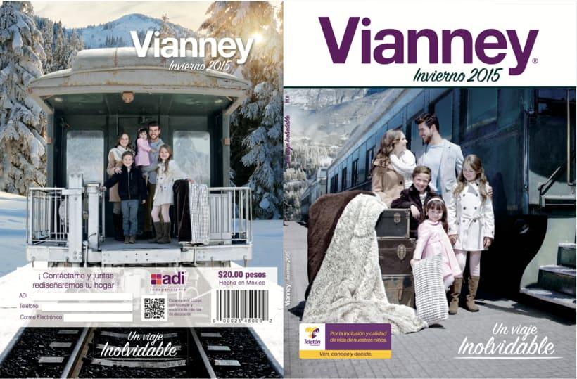 Vianney Invierno 2016 0