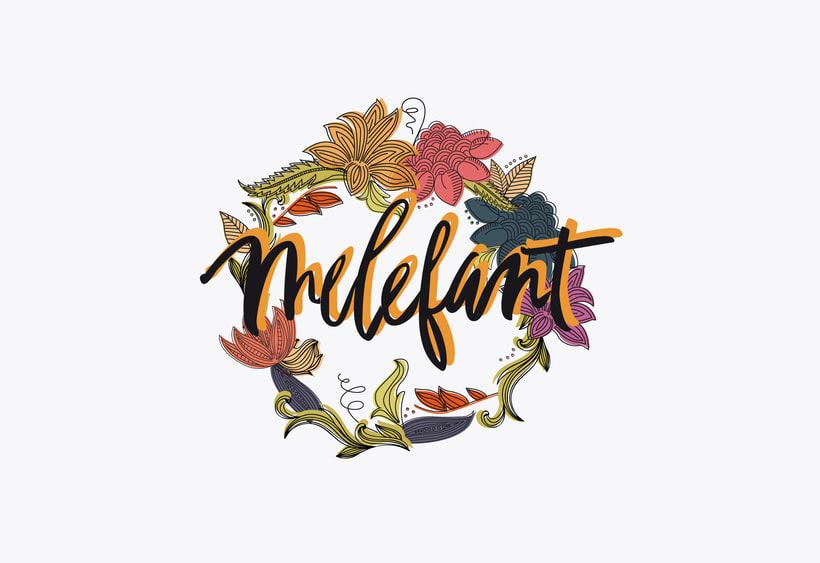 Melefant | Joyería creativa 0