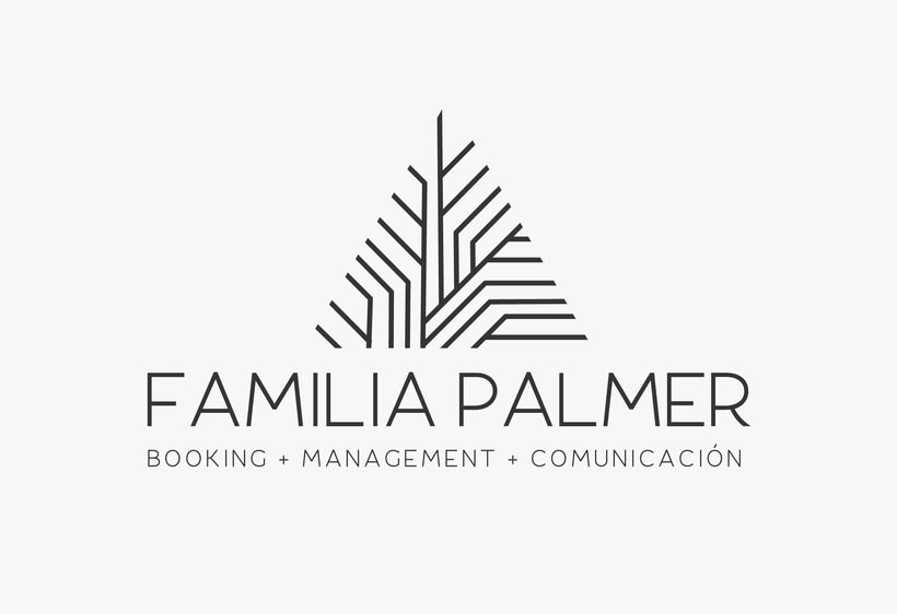 Logo Familia Palmer 0