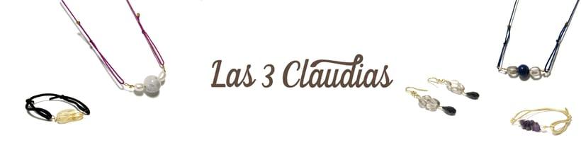 Las 3 Claudias 0