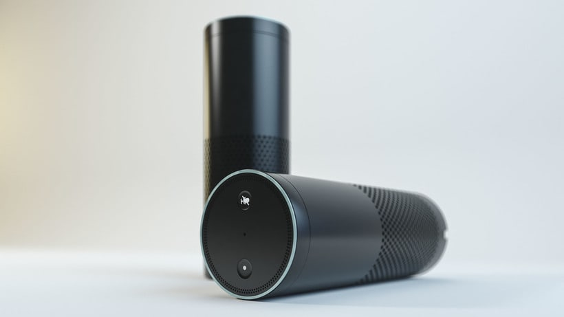 Amazon Speakers -1
