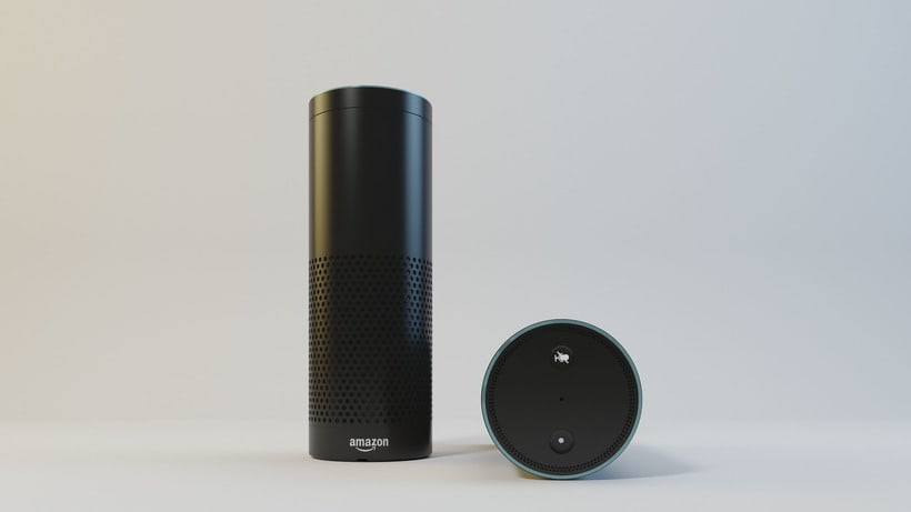 Amazon Speakers 0