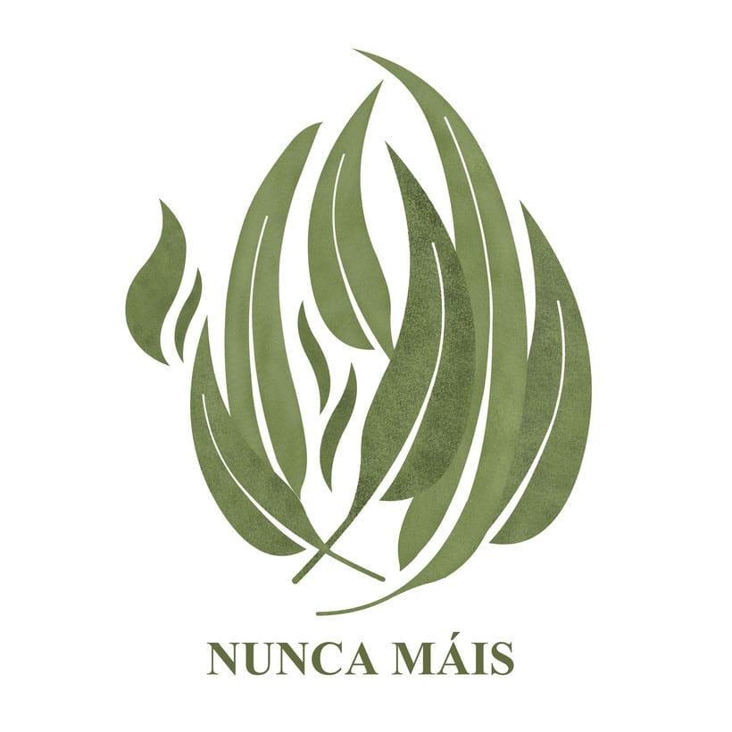 NUNCA MÁIS -1