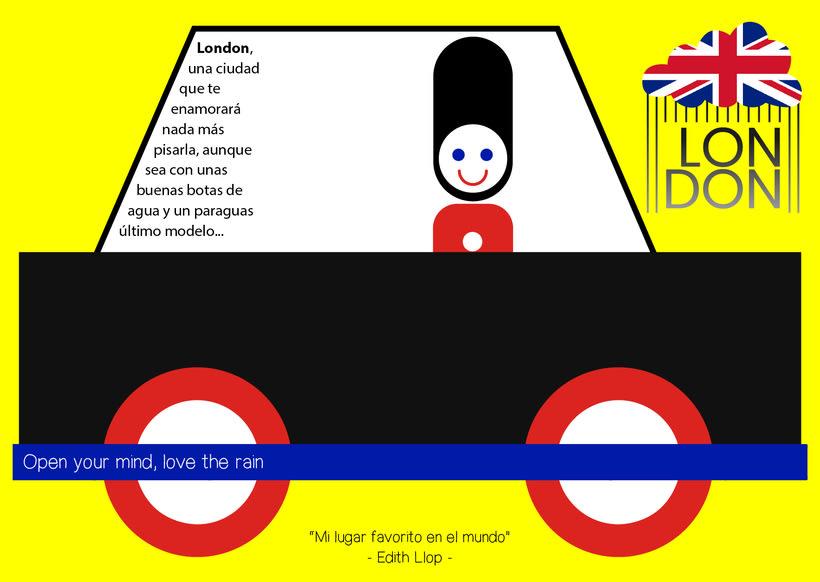 Tríptico London -1