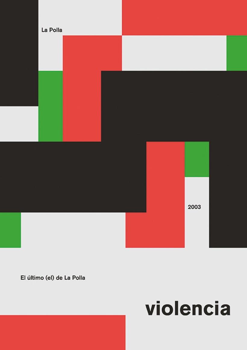 Lo que me sale de La Polla / El último (el) de La Polla 5