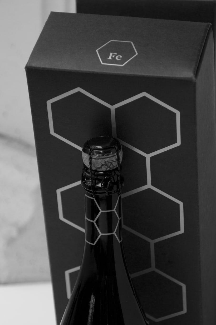 Packaging Vino FE 0