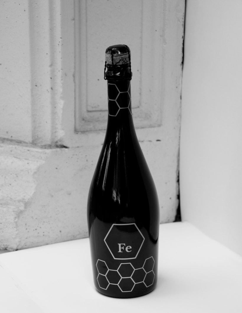 Packaging Vino FE 1