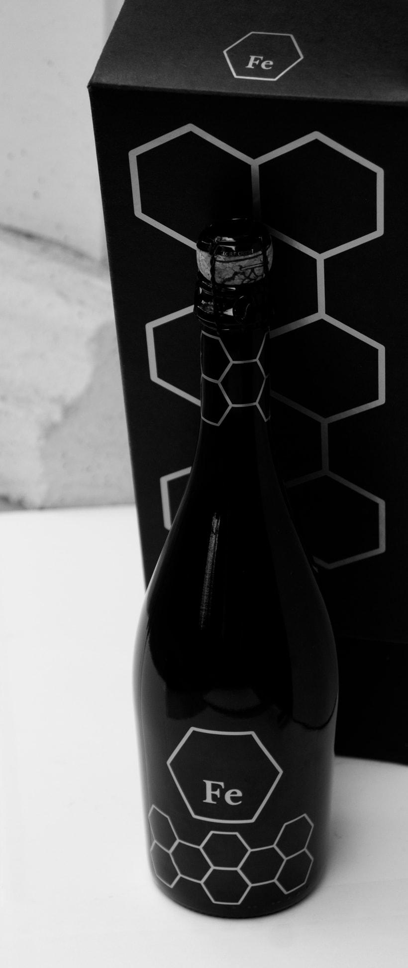 Packaging Vino FE 2