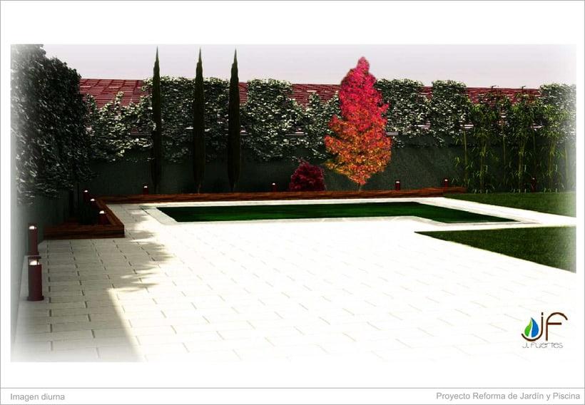 Arquitectura: 2D y 3D proyectos -1