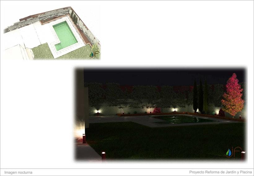 Arquitectura: 2D y 3D proyectos 2