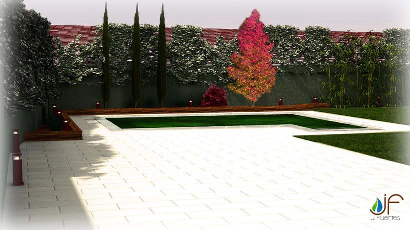 Arquitectura: 2D y 3D proyectos 5