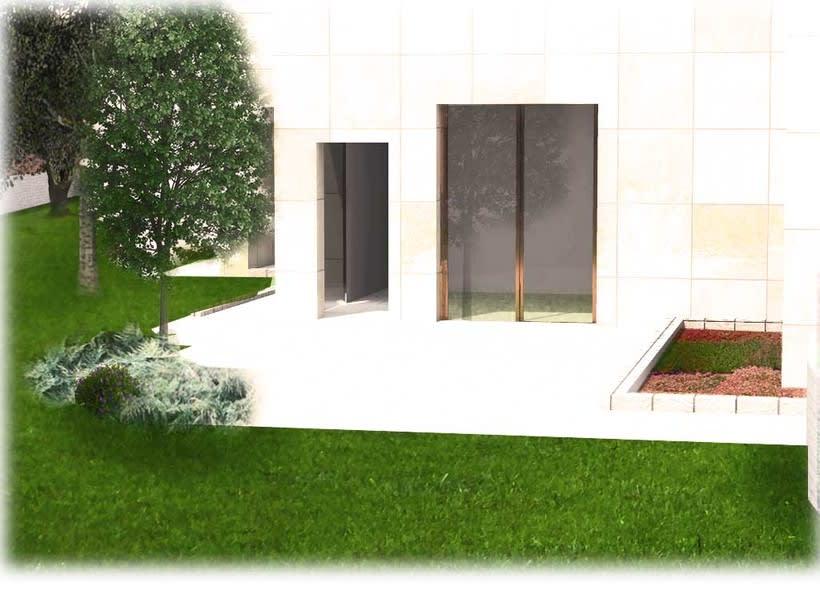 Arquitectura: 2D y 3D proyectos 8