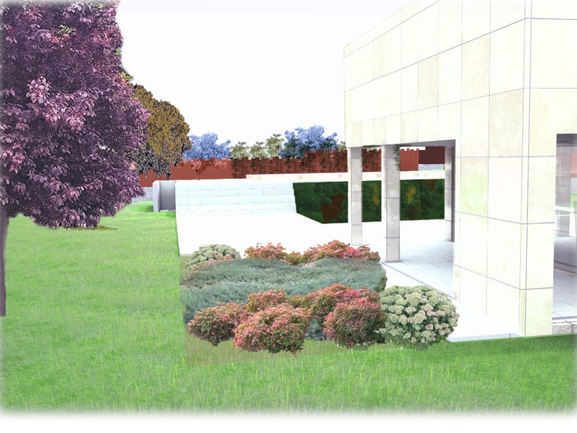 Arquitectura: 2D y 3D proyectos 9