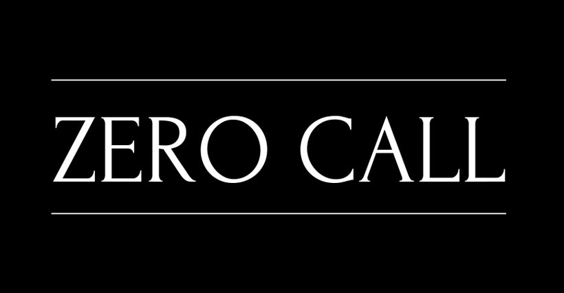 Artwork Zero Call 5