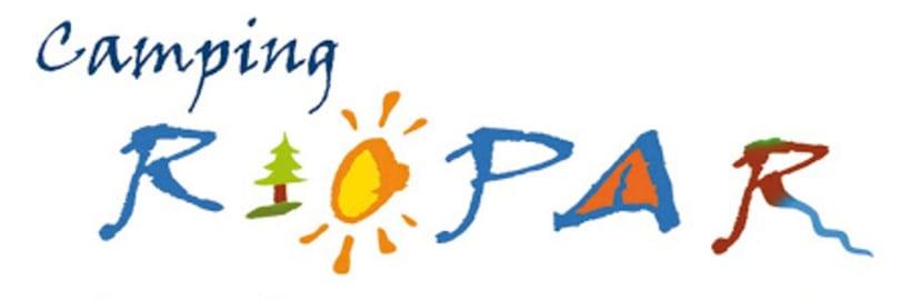 Logotipo Camping Riópar -1