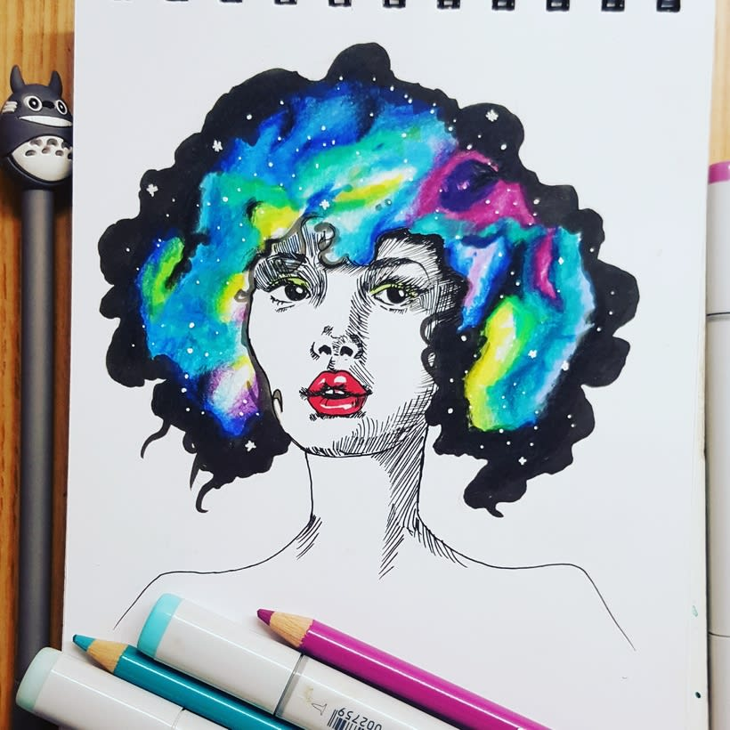 Nebulosas - proyecto personal 0