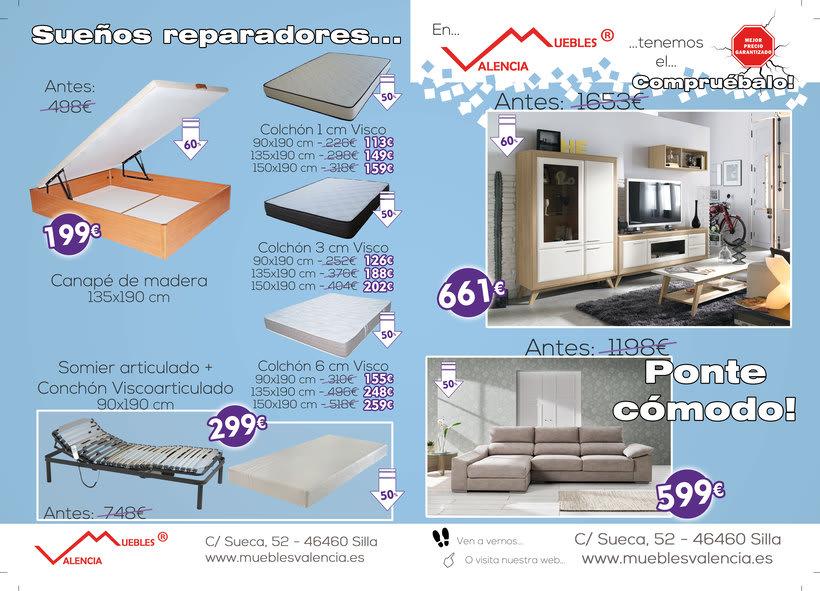 Catálogo muebles - Muebles Intermobel 0