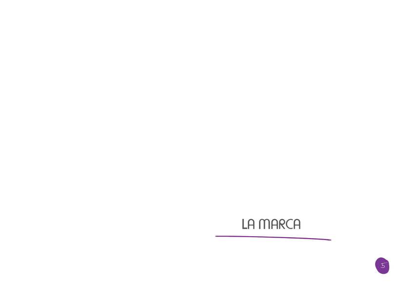 Manual de Identidad Corporativa - Edith Llop 3