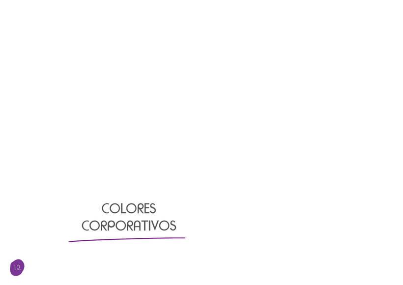Manual de Identidad Corporativa - Edith Llop 10