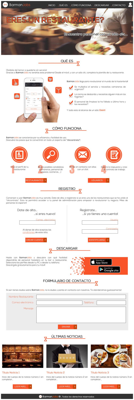 Diseño web corporativa -1