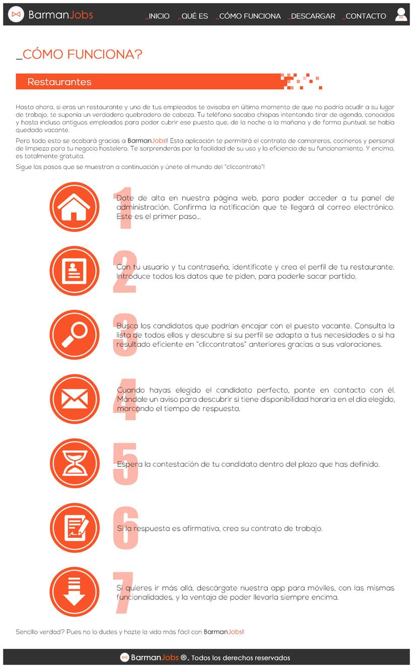 Diseño web corporativa 0