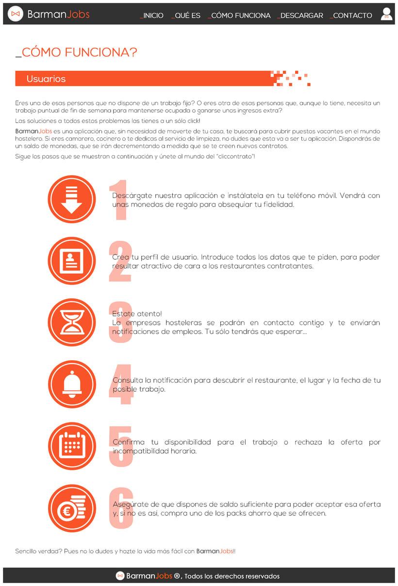 Diseño web corporativa 1
