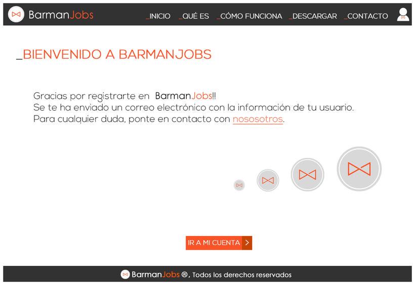 Diseño web corporativa 4
