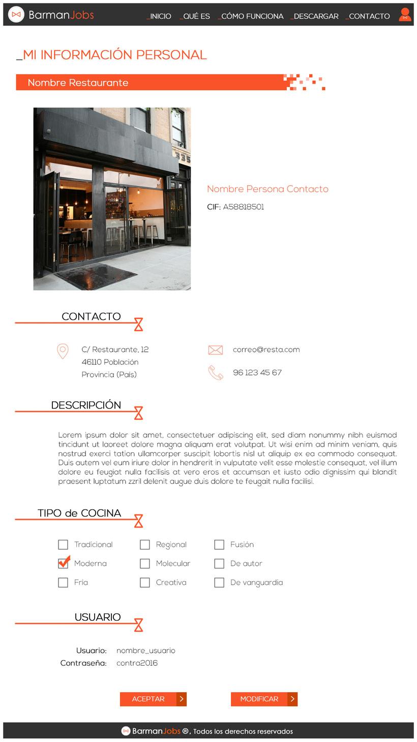 Diseño web corporativa 10